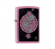 Roze (pink) Anne Stokes© Zippo