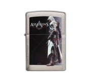 Assassin's Creed - Altair Zippo