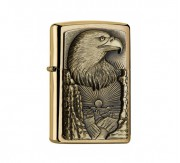 Eagle grand canyon Zippo (messing)