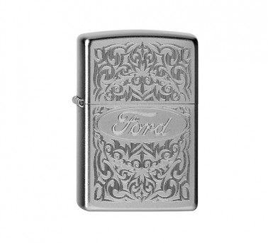 Ford Zippo 2015