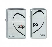 Forever Together Zippo