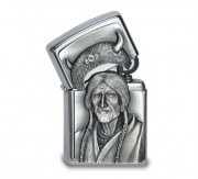 Indian Chief Zippo