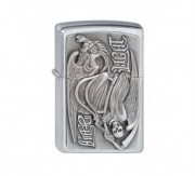Life and Death Zippo