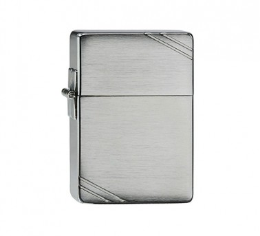 Zippo Replica 1935 Chrome (slashes)
