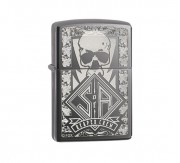 Sons of Anarchy Zippo 2015
