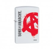 Sons of Anarchy™ Zippo 2017